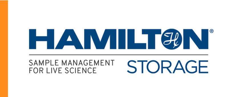 HAMILTON STORAGE