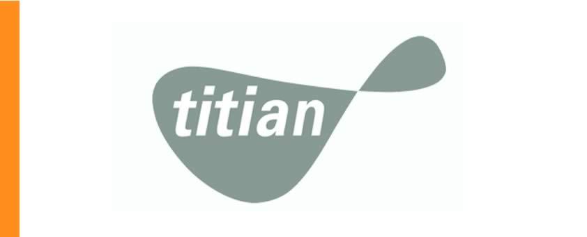 titian software